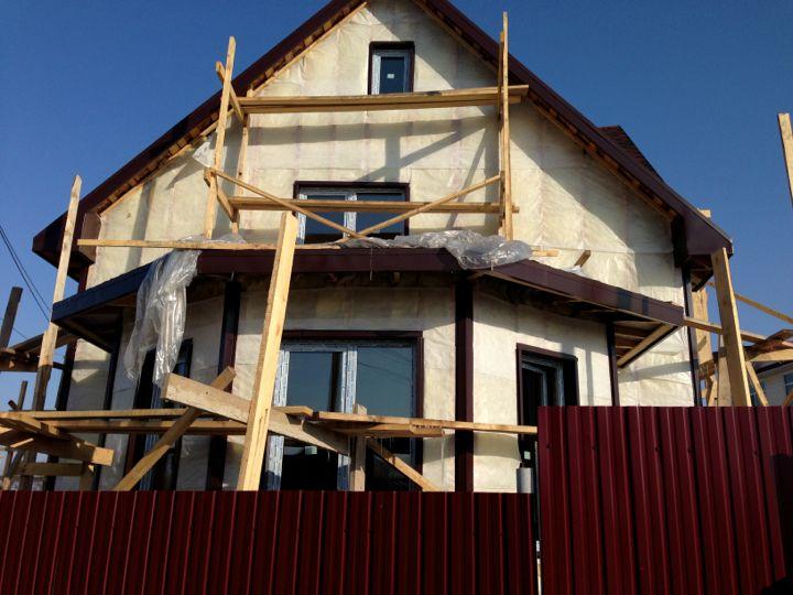 Постройка дома владивосток