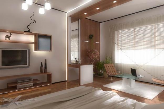 С чего начать ремонт в спальне? - raisep.com